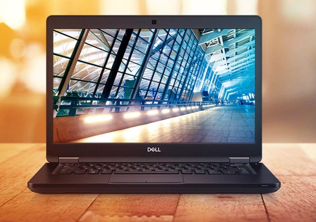 0d4f3da2407 Dell Latitude 5490 14″ FHD Quad-Core i7-8650U 8GB 256GB SSD Webcam W10P  Warranty